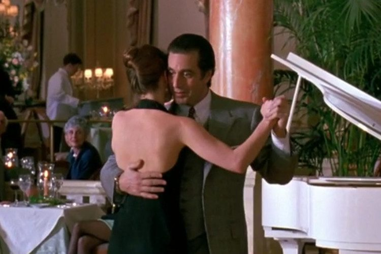scent of a woman 1992scent of a woman 1992