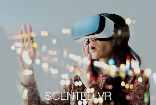 SCENTED VR